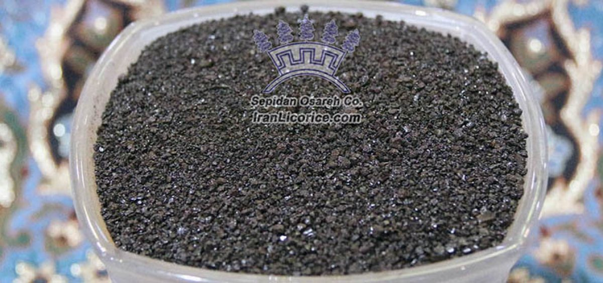 Best Quality Licorice Extract Granules